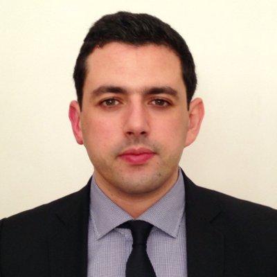 Mehdi Doghri