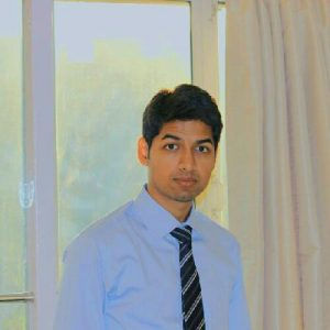 Nikhil Garg (Co-Founder & CEO)
