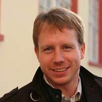 Dr. Peter Westerhoff