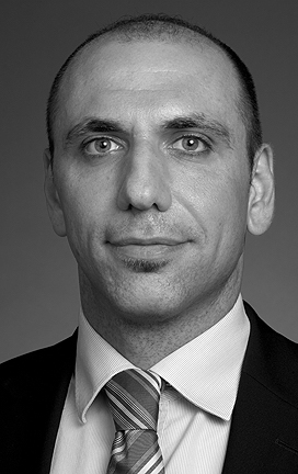 Georgios Markakis