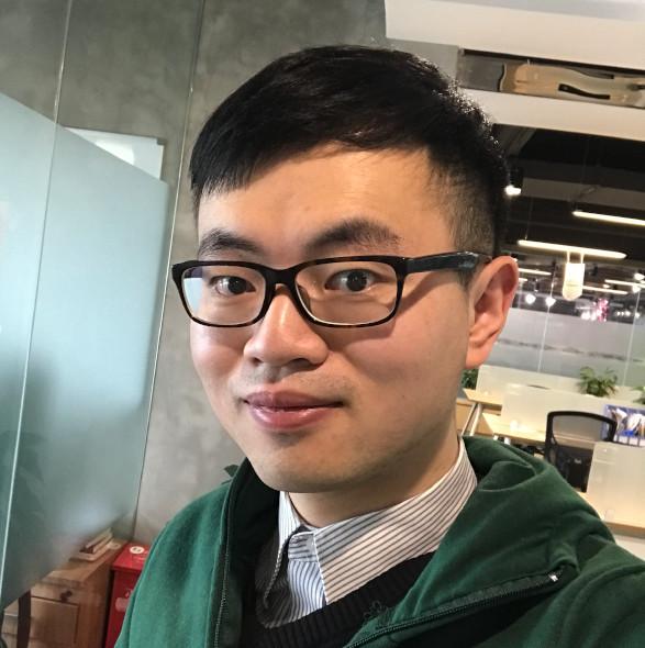 Lex Xu