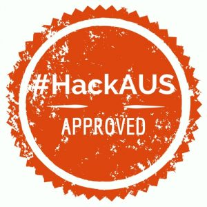 #hackaus approved - Community