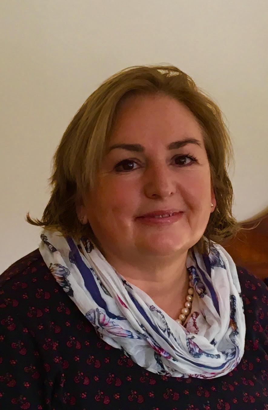 Lisanne Mealing