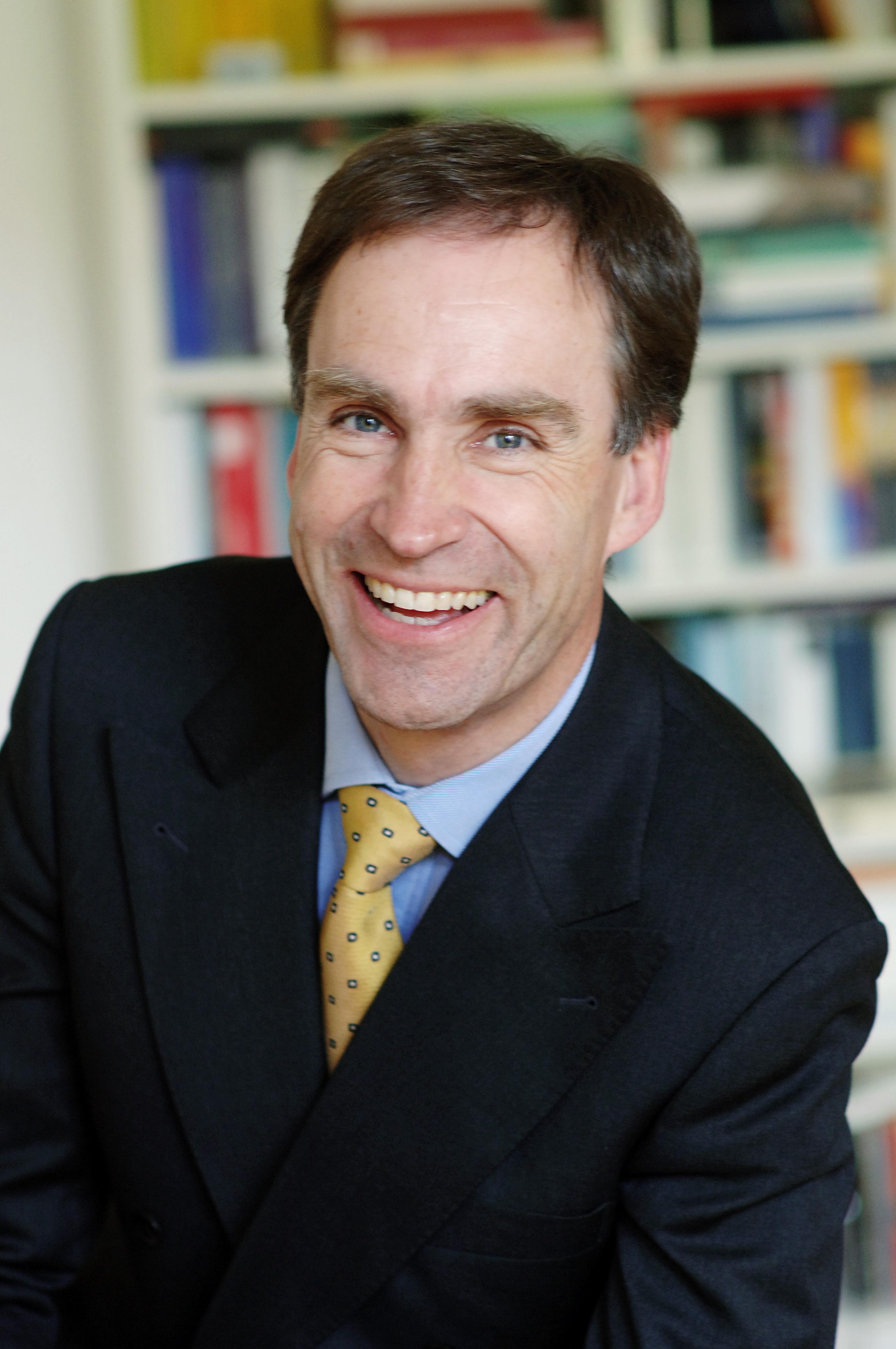 Dr. med. Rolf Porsche