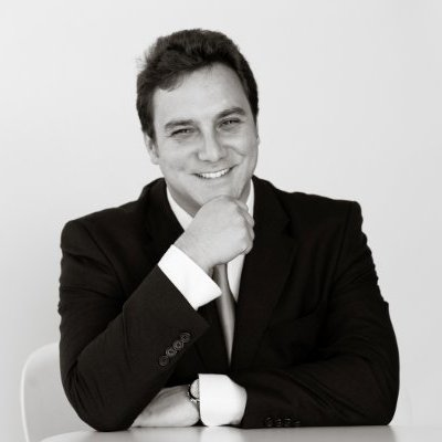 Joel Curado