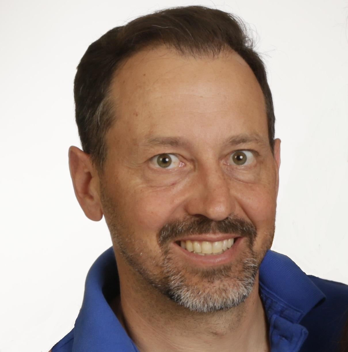 Florian Erber