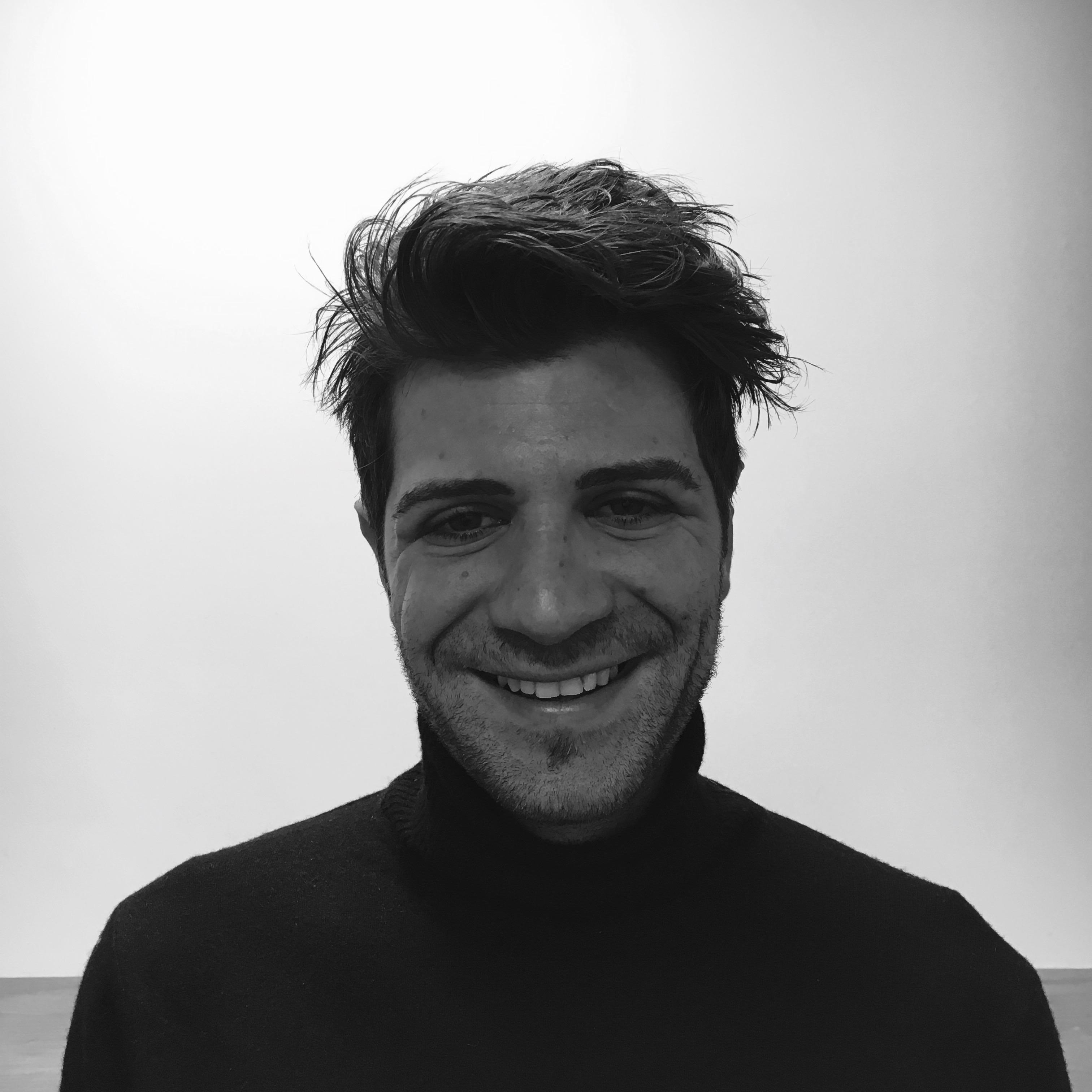 Alessandro Allotta