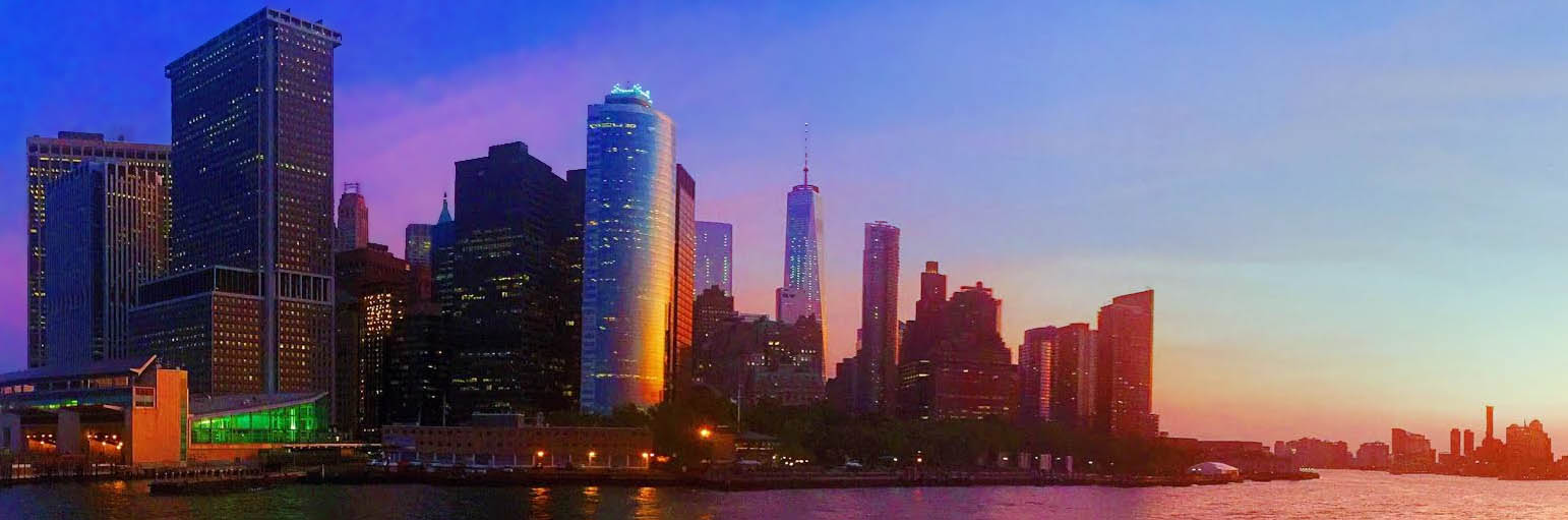 FinTech New York - Startupbootcamp