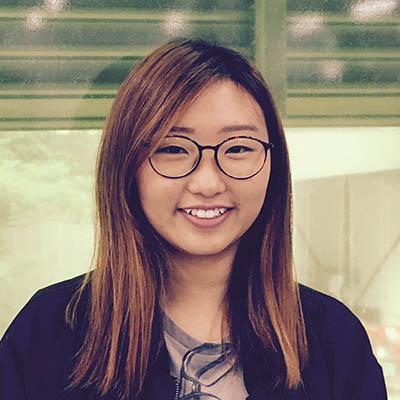 Grace Pua
