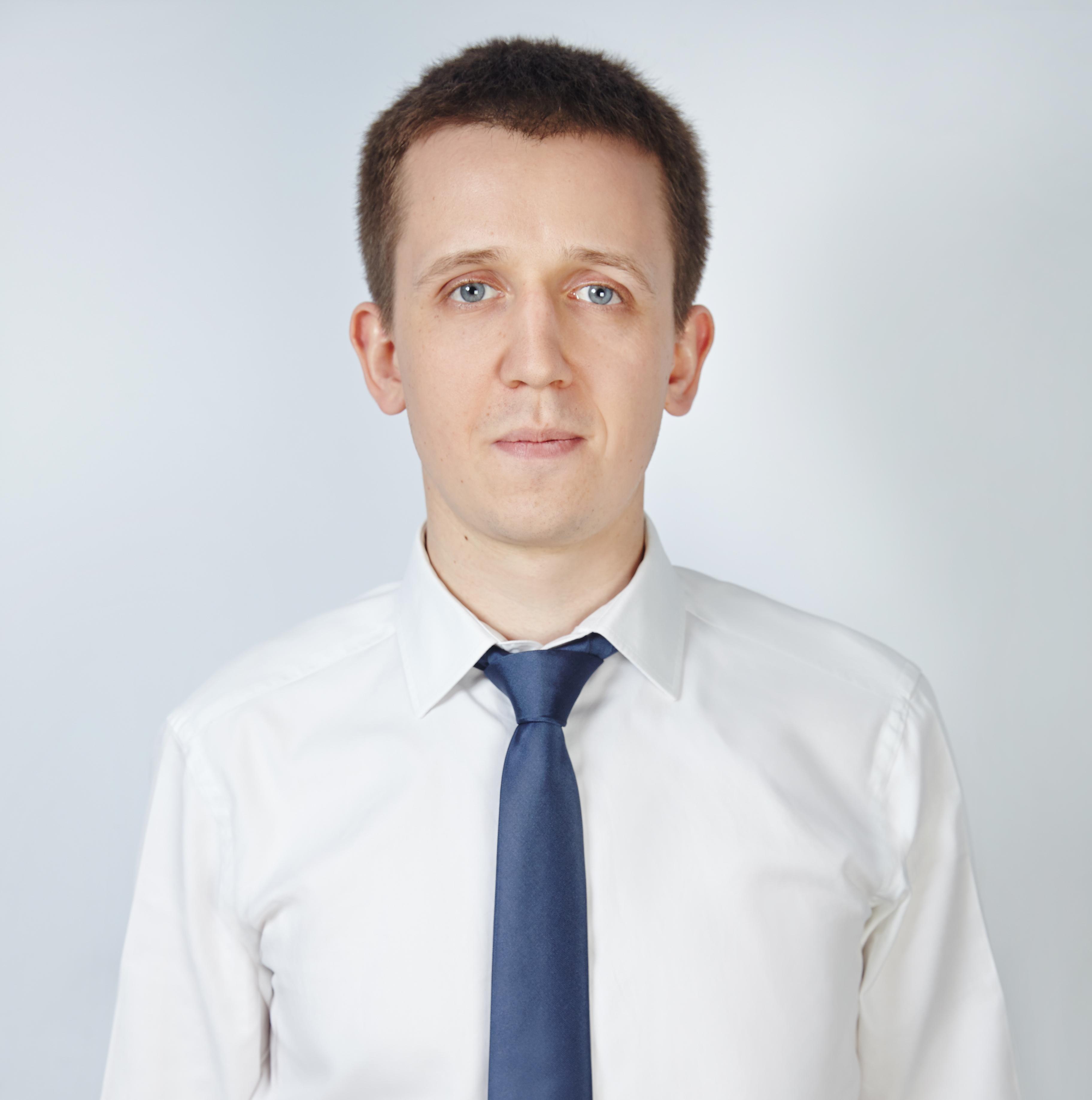 Alexei Tuknov