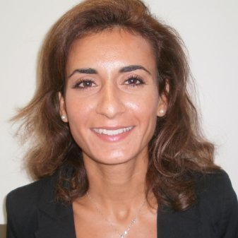 Sophia Bantanidis