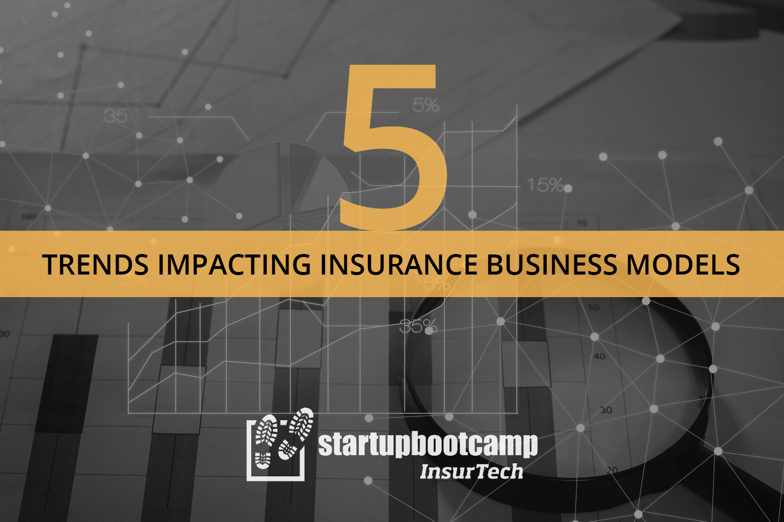 5 Trends Impacting Insurance Business Models