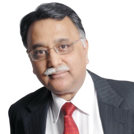Vijay Krishnamurthy