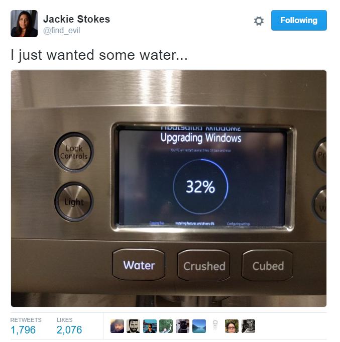 jackie stokes tweet