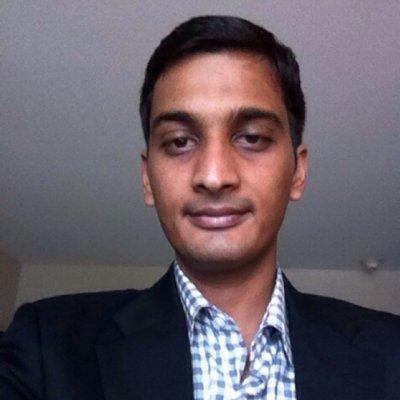 Shrikant Mundra