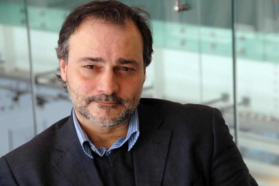 Marco Oreggia