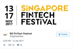 FinTech Trends - 2017