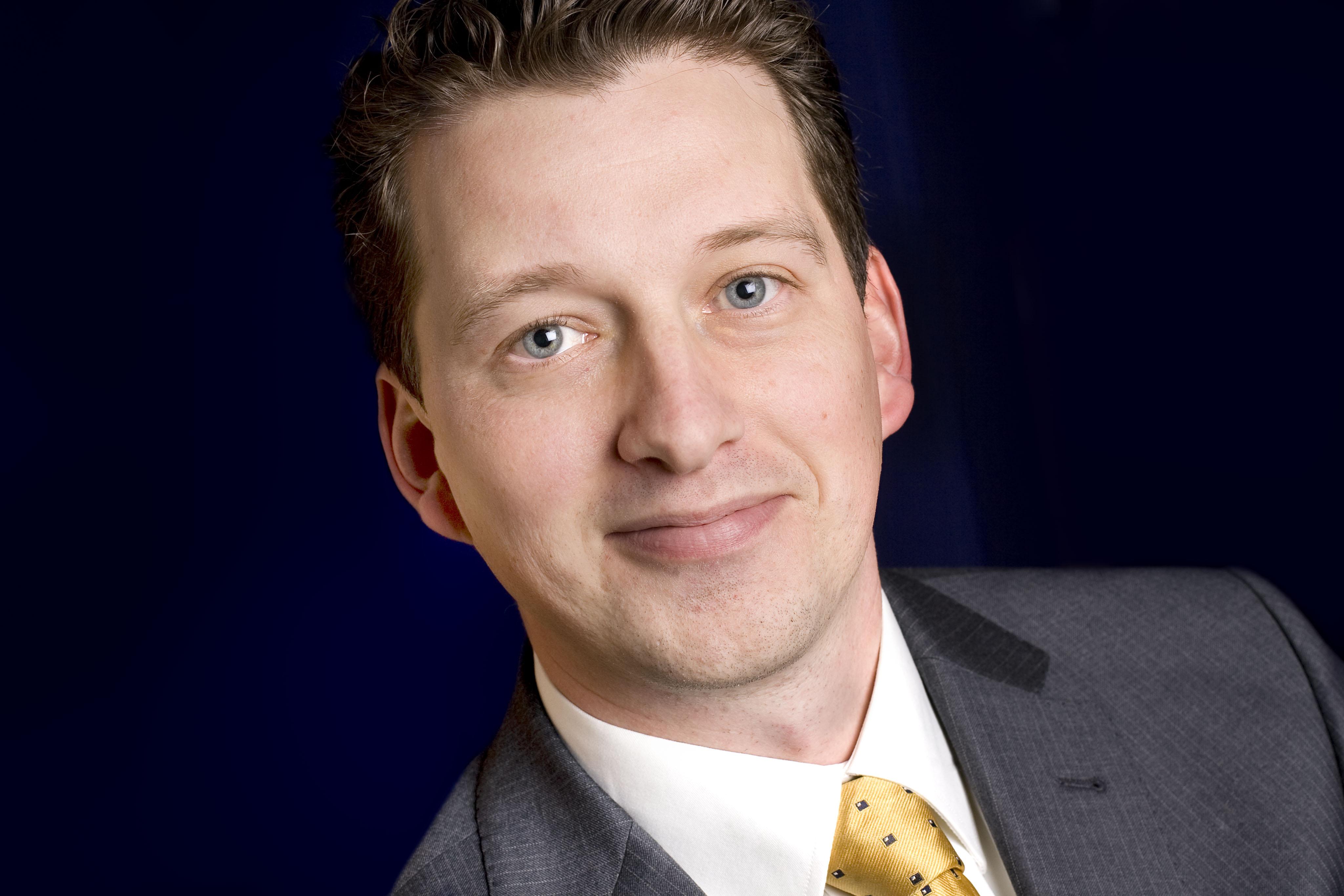 Marc Scheers