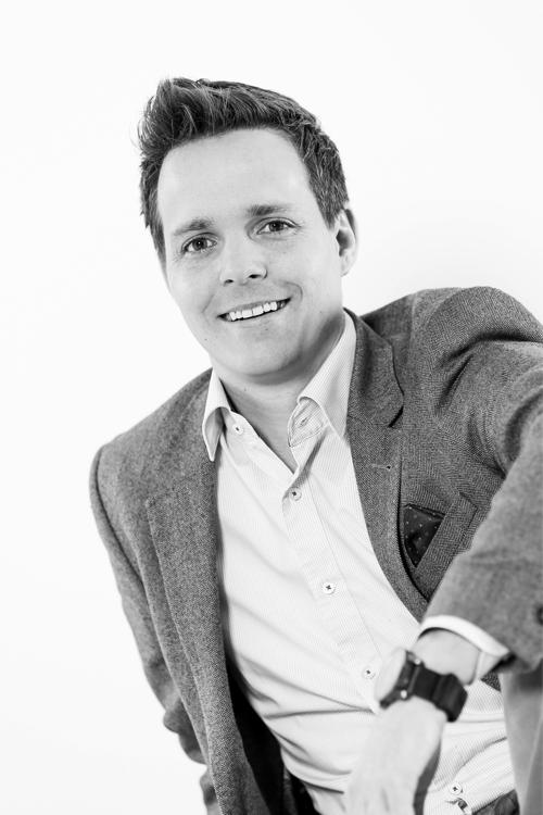 Paul van Dommelen