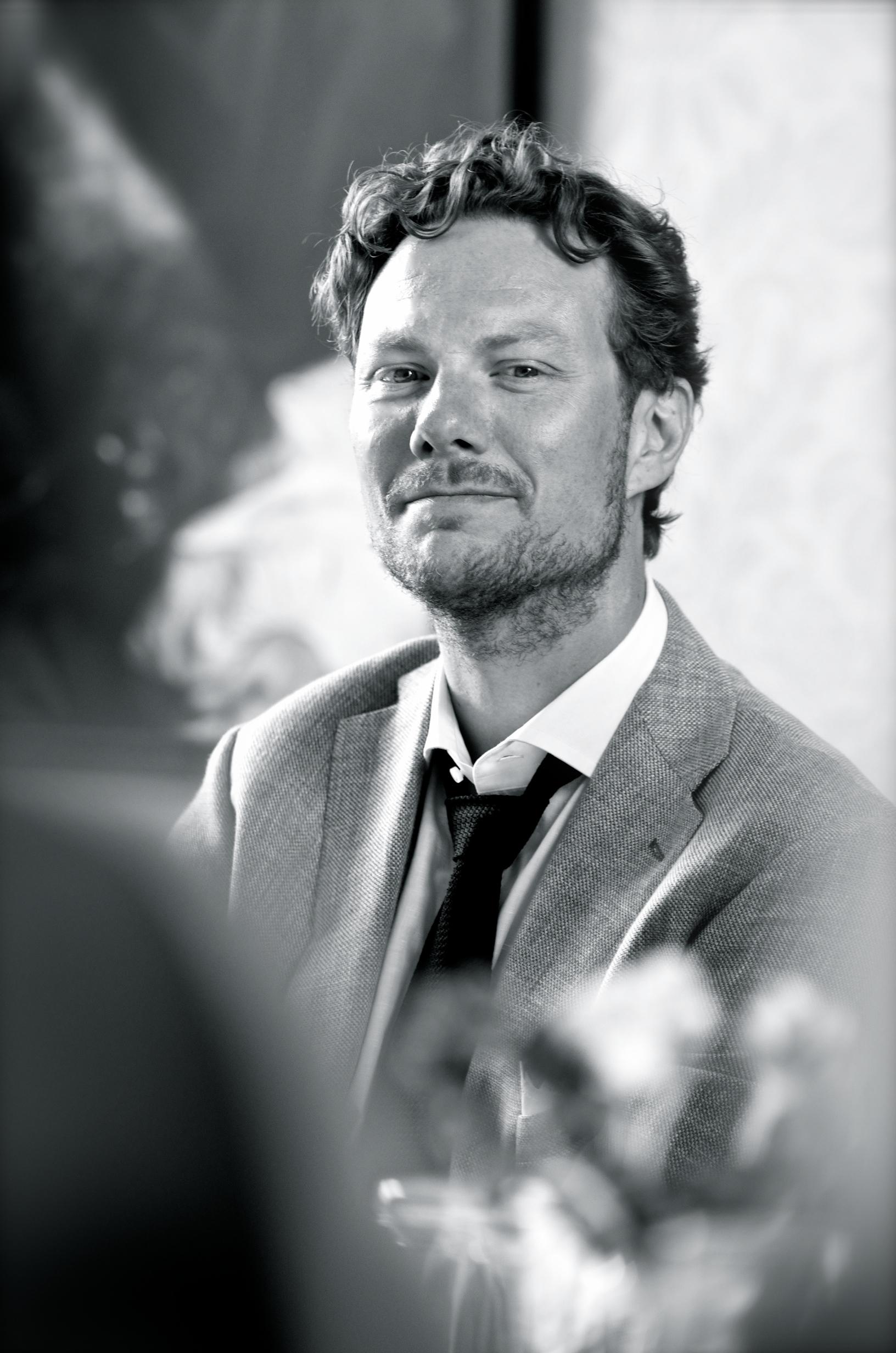 Erik van Schevikhoven