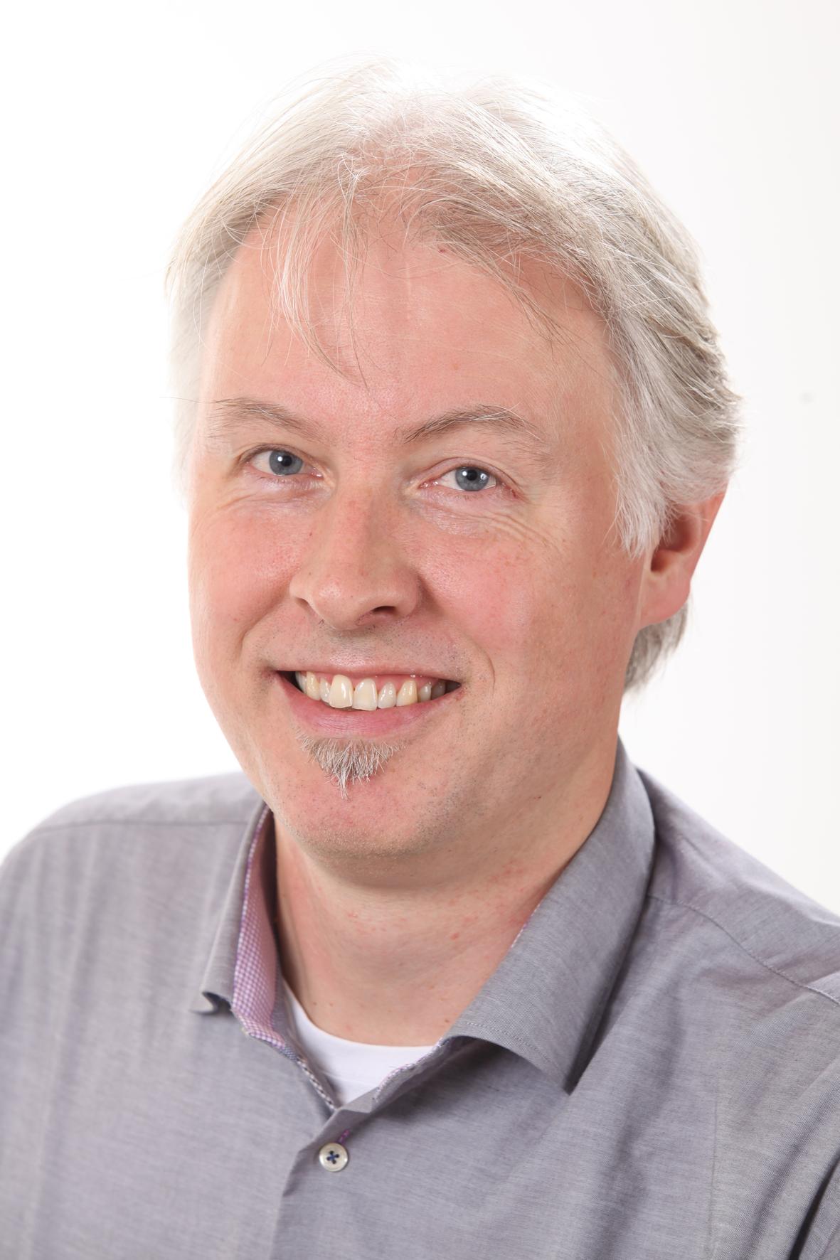 Mark Wiggerman