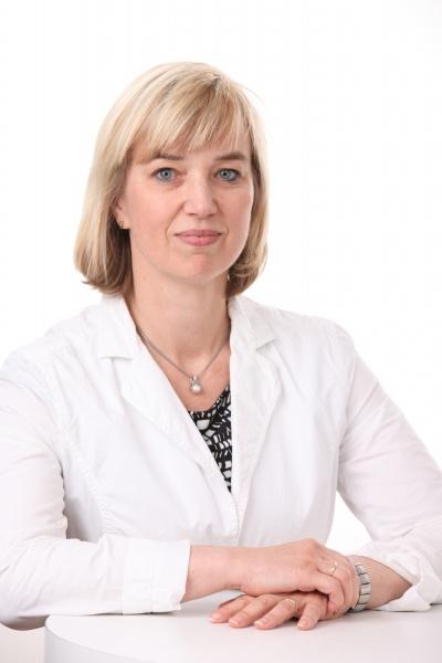 Ilse Harmelink