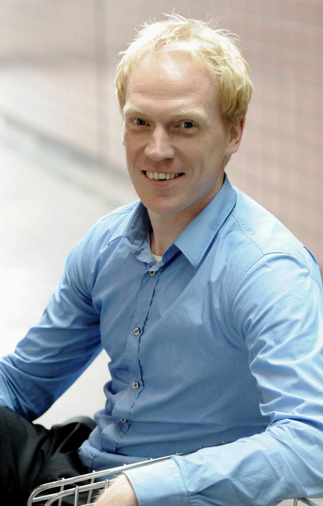 Jeroen Willems