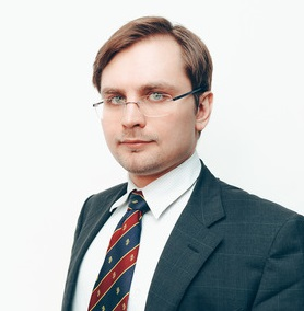 Timofey Golovin