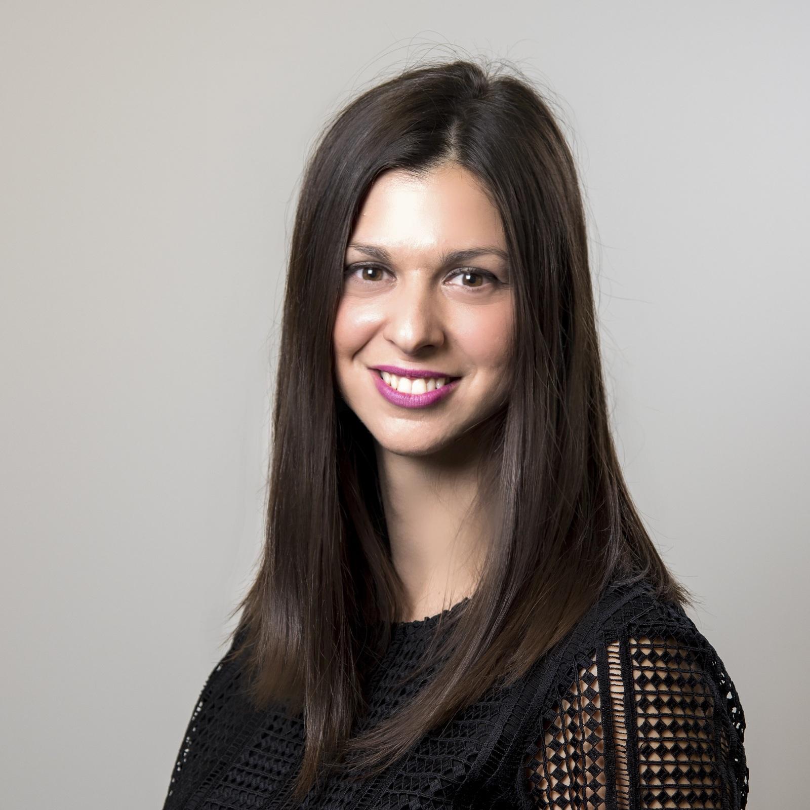 Nancy Kalogeropoulou