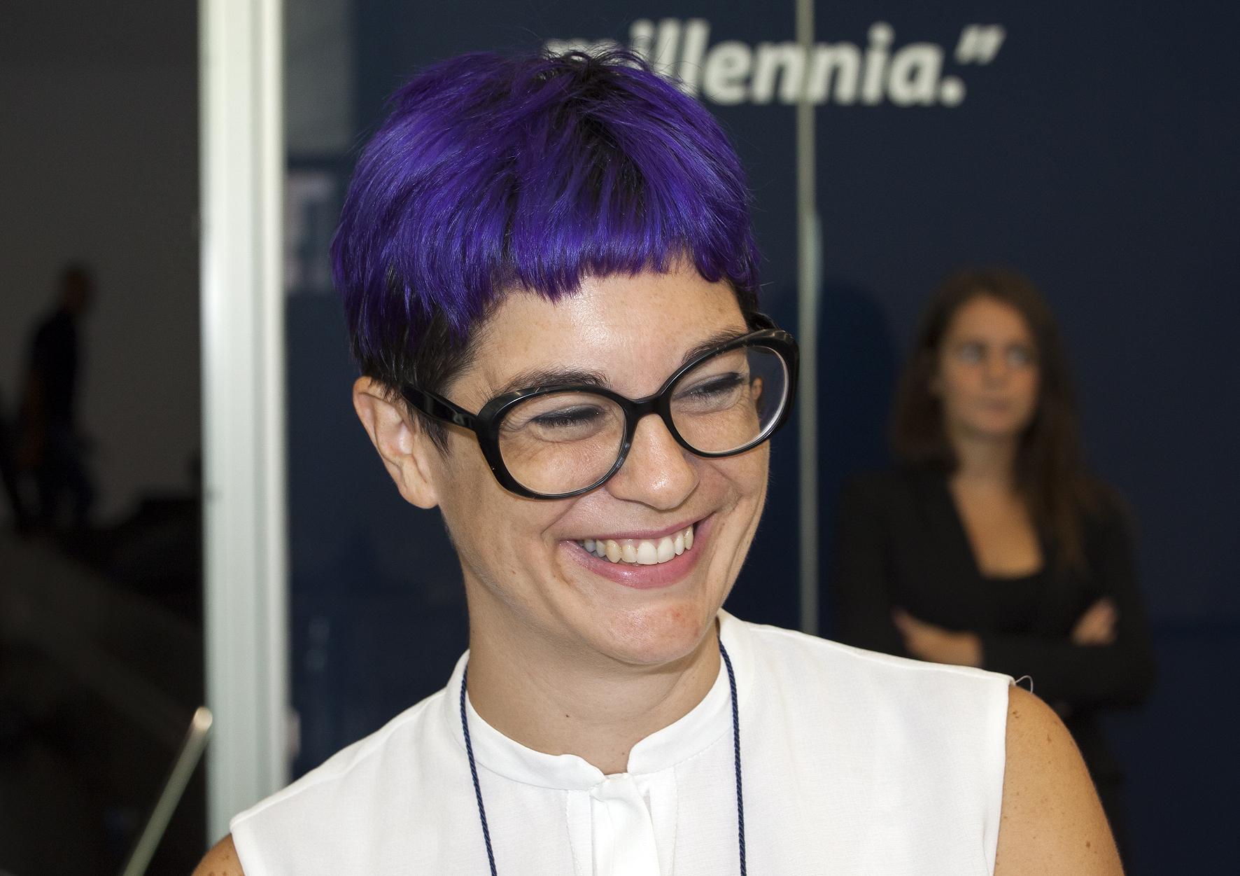 Sonia Massari