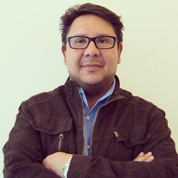 Eric Nuñez