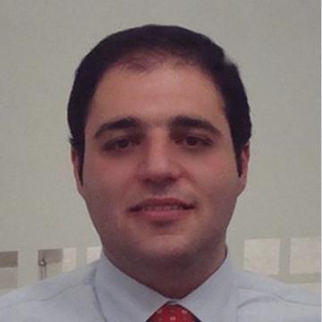 Jorge Becil