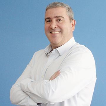 Martin Naor