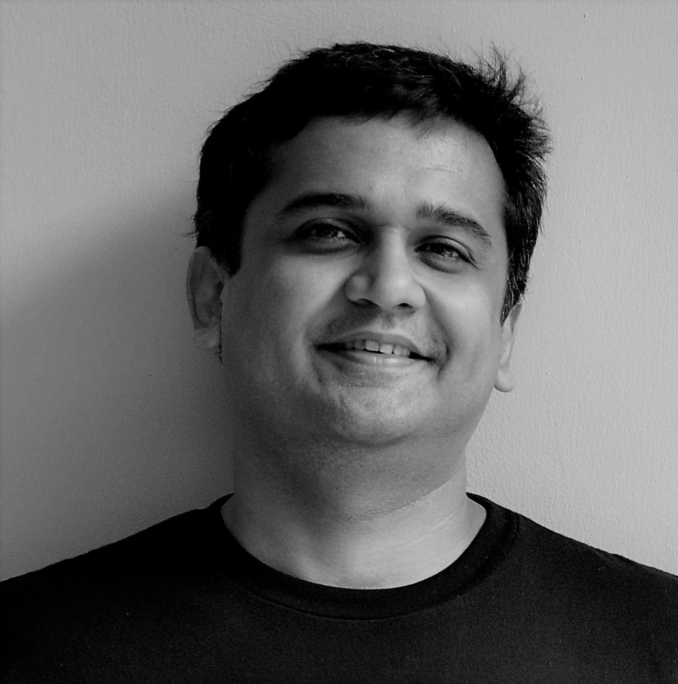 Alok Kejriwal