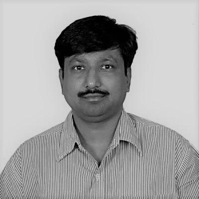 Anup Kumar Agarwal