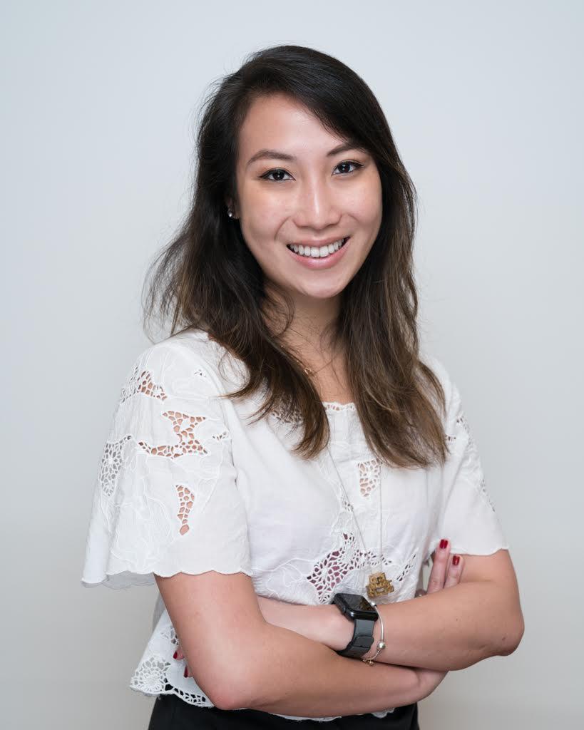 Teresa Shiang