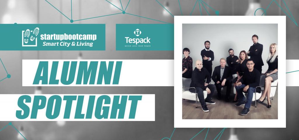 Tespack - Alumni Spotlight
