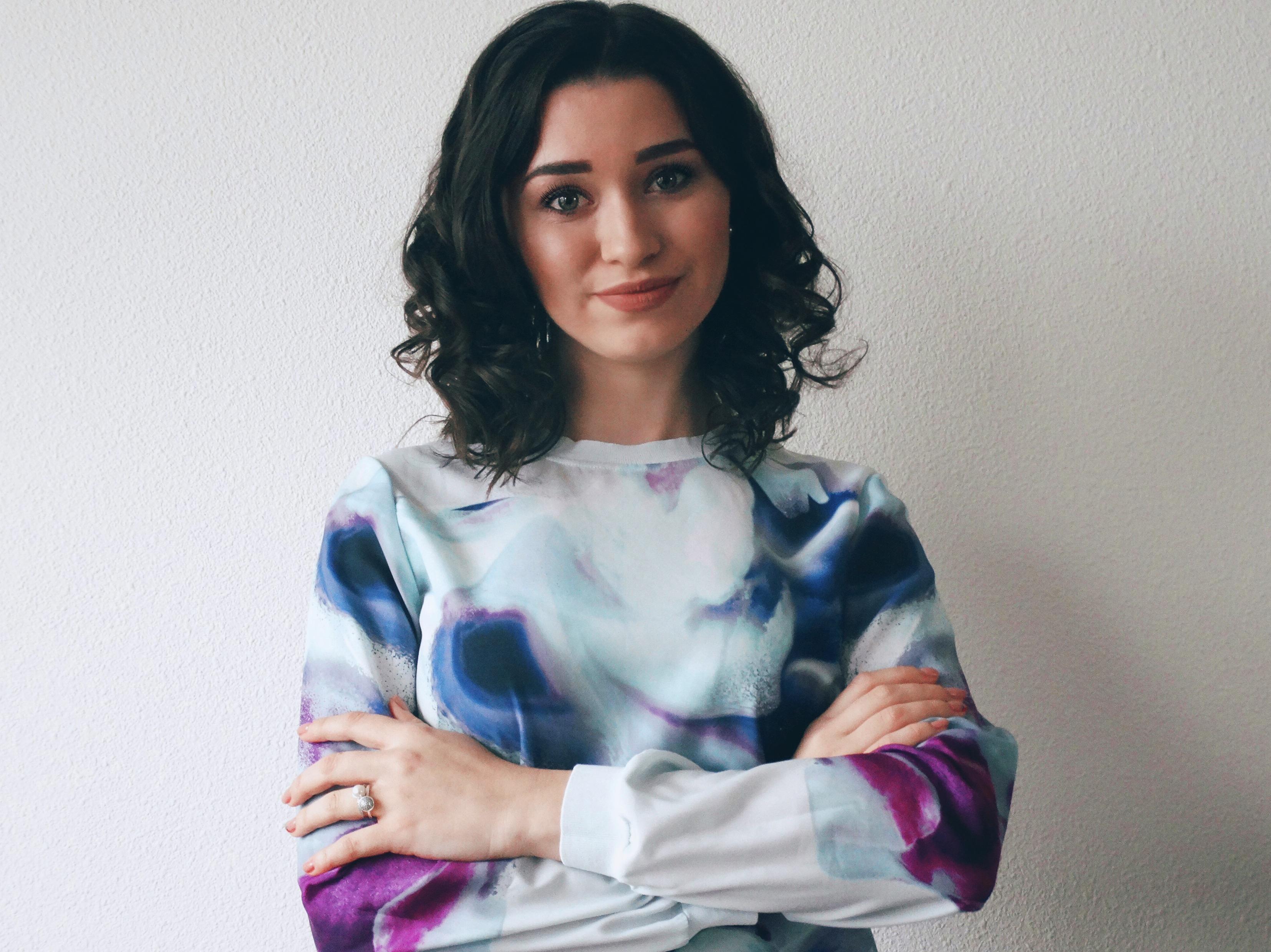 Alexandra Albert