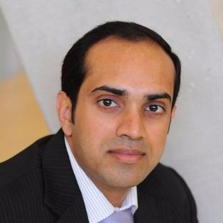 Rajesh Dash