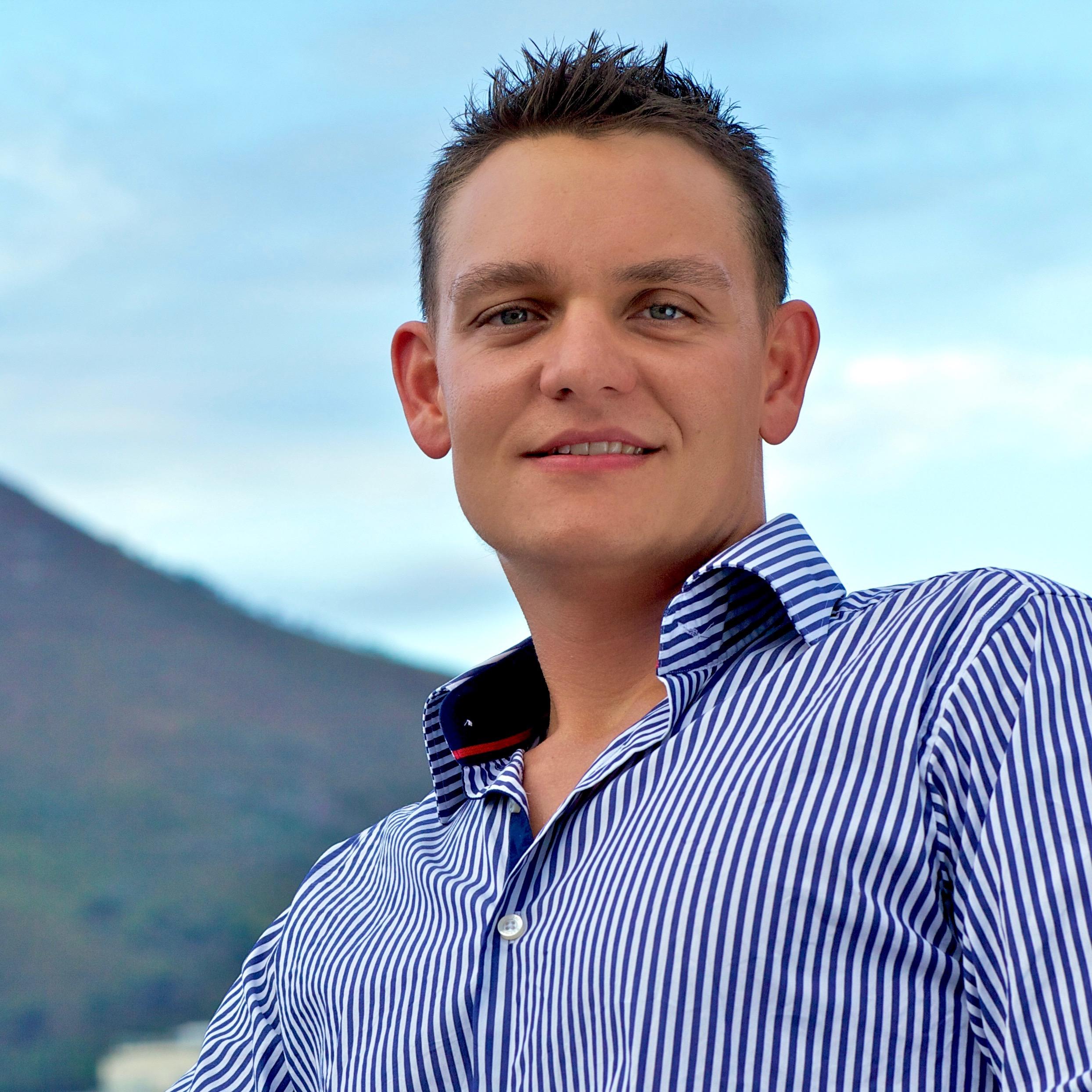 Joe Botha