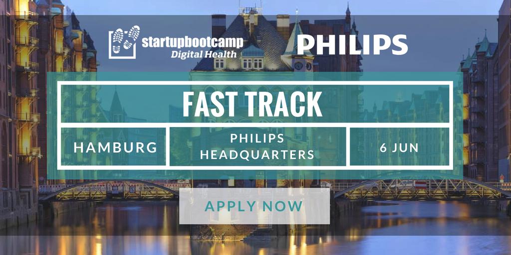 hamburg fasttrack 6 june digital health startupbootcamp