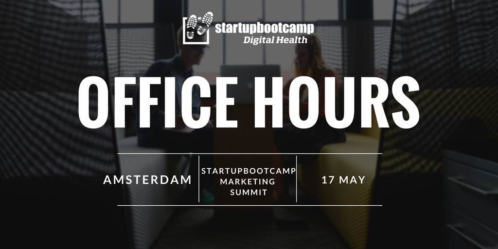 Amsterdam OH digital health berlin
