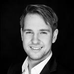 Nicolas Steinbergdigital health berlin startupbootcamp