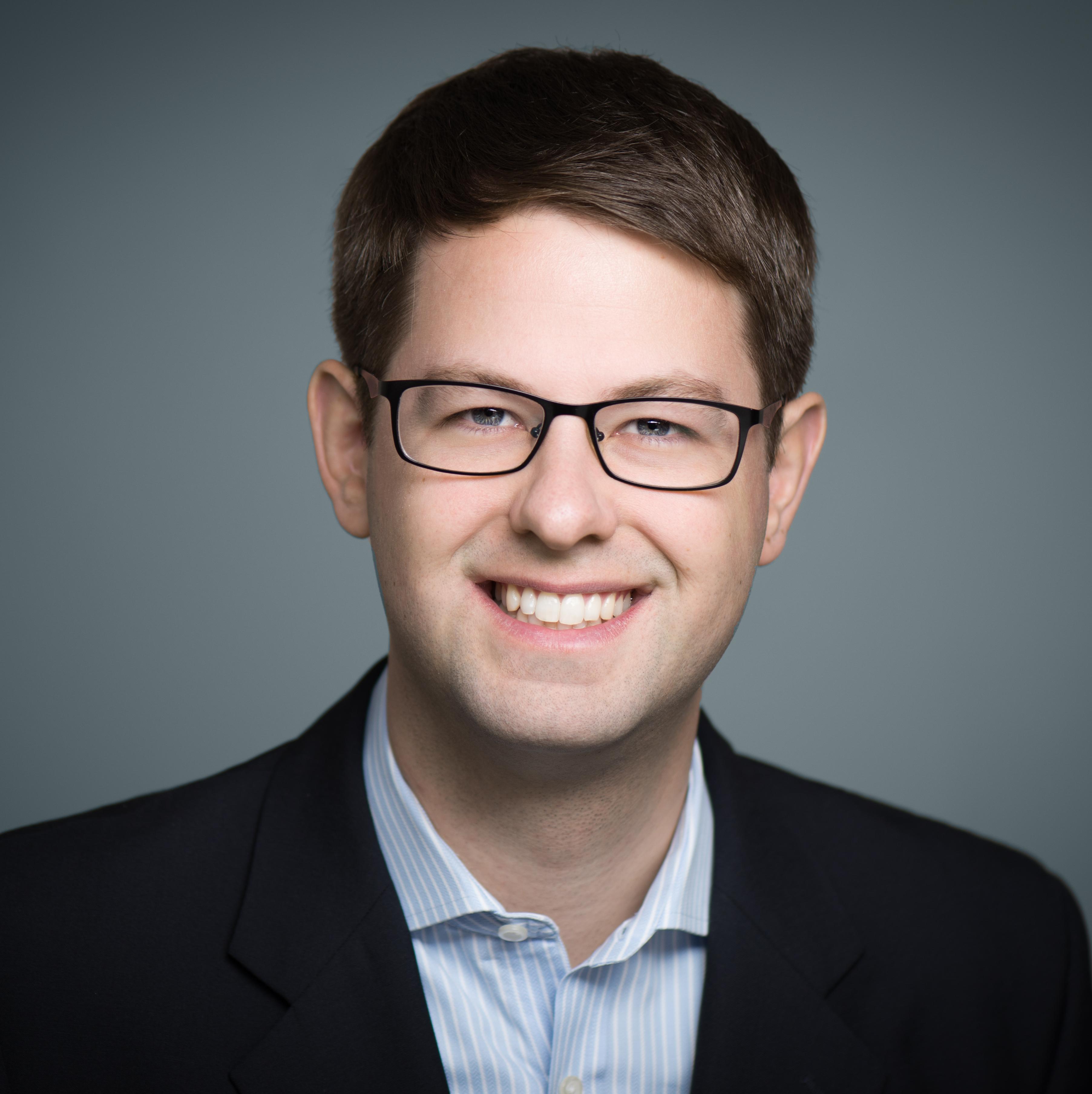 Tobias Auferoth, CFA