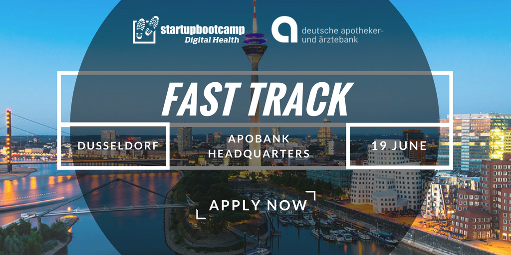 digital health fasttrack DUSSELDORF 19 June