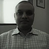 Ashutosh Ghanekar