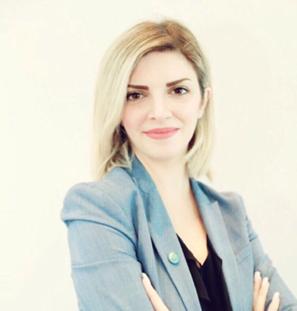 Zeina El Kaissi