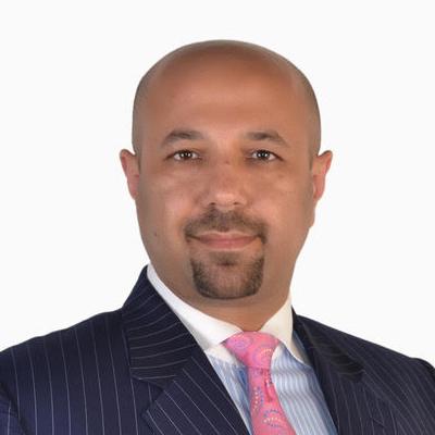 Ricky Husaini