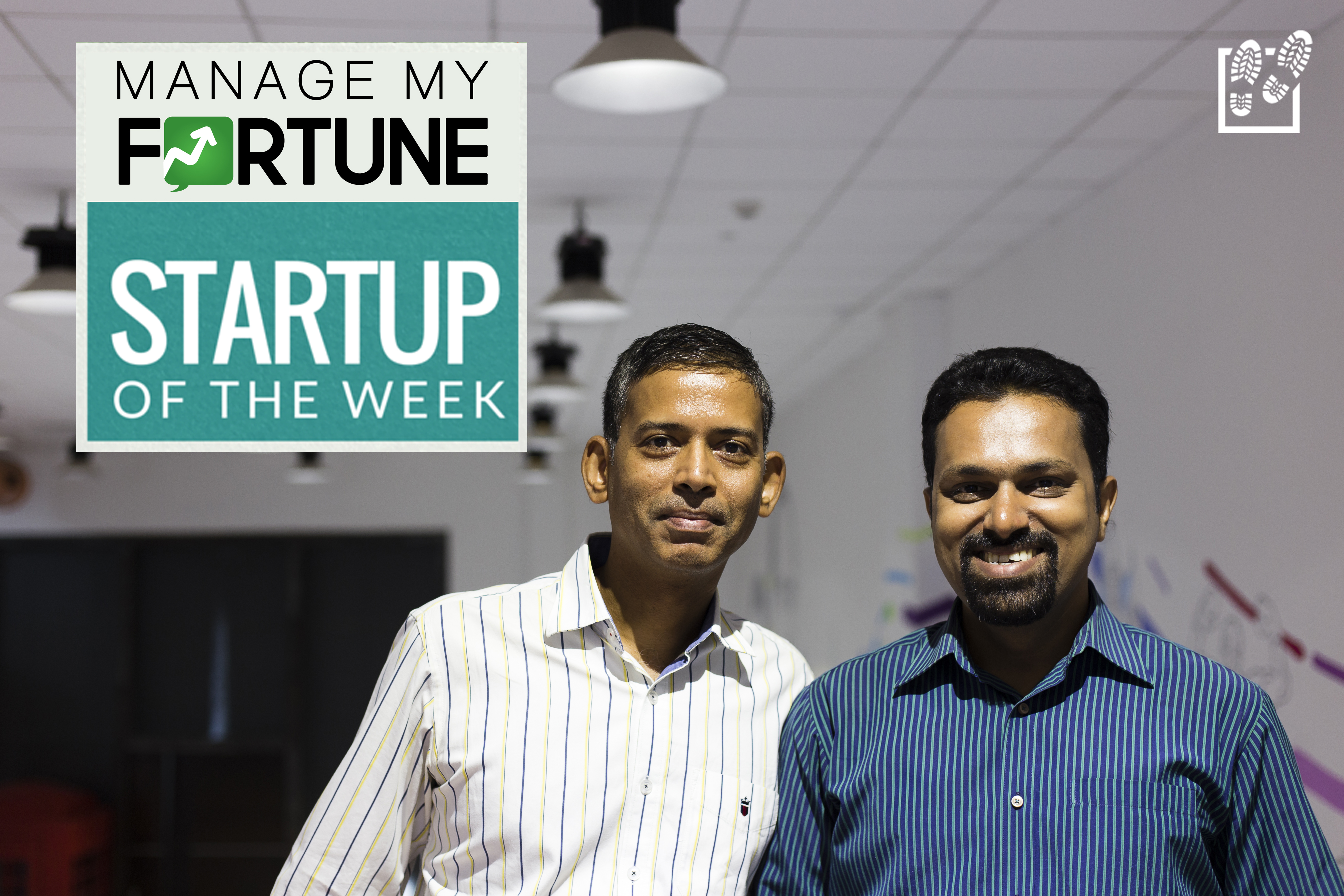Startup Of the Week - SBC Sameer and Rahul