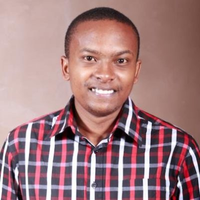 Francis Nderitu